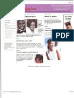 Ruby Magazine Online - A Hair Story - q3 2003