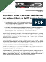 Press Nuno Matos 2012 12 Rali TT Serras Norte FINAL