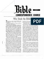 AC Bible Corr Course Lesson 01 (1954)