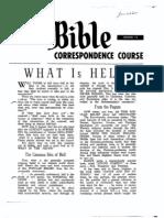 AC Bible Corr Course Lesson 15 (1958)