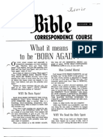 AC Bible Corr Course Lesson 16 (1958)