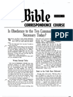 AC Bible Corr Course Lesson 17 (1959)