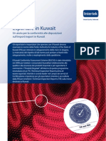 Brochure Kuwait