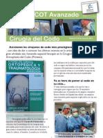 Cronica II FORO COT Codo Madrid