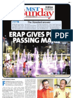 Manila Standard Today - July 1, 2012 Issue