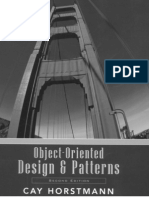 Object Oriented.design.&.Patterns.2nd.edition Cay.horstmann