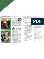 Brochure - Metallurgical Engineering