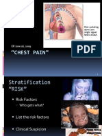 PA 650 Chest Pain June 2012