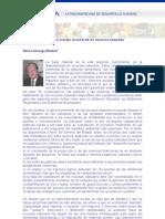 Desarrollo Sostenible y Manejo Racional de Los Recursos Naturales