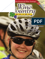 Wine Country Guide August 2012
