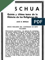 Bergua, J.B.- Jesus