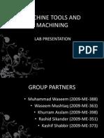 MTM Lab Presentation