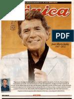 Badía 1947-2012 (Crónica, 29 de junio de 2012)