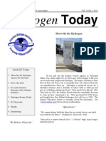 Hydrogen Today Newsletter June 2012