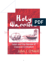 Jihad Islam - Matinya Peradaban (Holy Warriors)