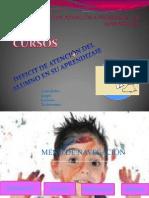 maria isabel bello osorio facultad pedagogía- publicidad de servicio