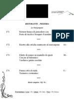 Proposta Menù Dello Chef Giugno - www.altorchiantico.ch