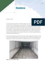 Clinker Cooler