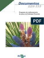 Melhoramento de Pinus