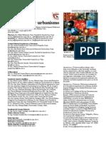 Revista Arquitectura y Urbanismo, 2/ 2012