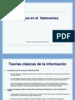 CLASE 04 Riesgos en Los Fideicomisos