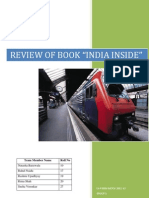 Review of India Inside