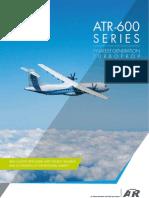 ATR 600 Series Web