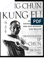 Wing Chun Kung Funtraditional Chinese Kung Fu for Self_000