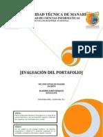 10.EVALUACIÓN DEL PORTAFOLIO-BLADIMIR ZARES MÁRQUEZ