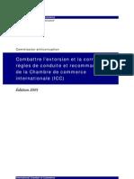CCI Regles de Conduite Et Recommandations CCi