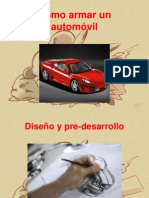 Como Armar Un Automovil