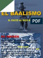 El Baalismo