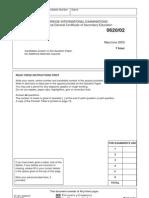 0620 s03 Qp 2 Model Answers Final