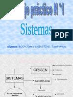 Sistemas Giustino Moon