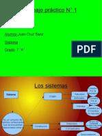 Sistemas Sanz