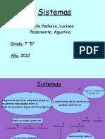 Sistemas Basile Pedemonte