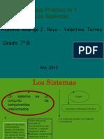 Sistemas Royo Torres