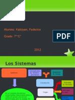 Sistemas Kalciyan