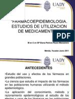 Farmacoepidemiología. EUM