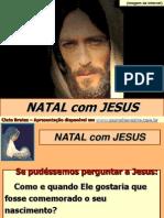 missão de Jesus