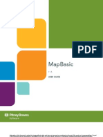 Map Basic User Guide
