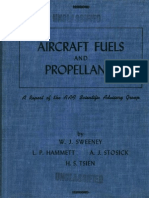 AAF SCIENTIFIC ADVISORY GROUP Aircraft Fuels & Propellants_VKarman_V7