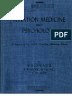 AAF SCIENTIFIC ADVISORY GROUP Aviation Medicine & Psychology_VKarman_V13