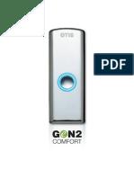 Gen 2 Comfort