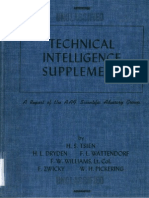 AAF SCIENTIFIC ADVISORY GROUP Technical Intelligence Supplement_VKarman_V3