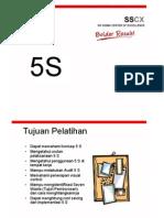 5S Presentation (Bahasa Indonesia)