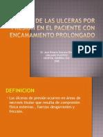 Ulceras Por Presion IV