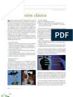 Refraccion Clinica