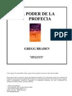 Gregg Braden - Poder de La Profecia El Efecto Isahias