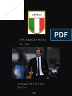 Fm Boss Tactics Book